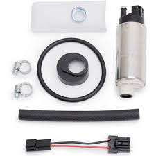 edelbrock 17933 in tank fuel pump for gm vehicles non tbi 255