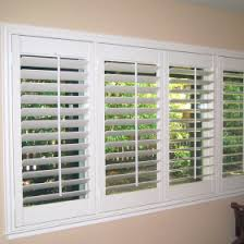Plastic Plantation Blinds Plantation Shutters Suppliers Fixed Shutters For Sale