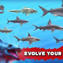 hungry shark evolution apk unlimited money hungry shark evolution mod apk 3 7 0 unlimited money gems