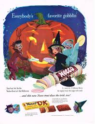 from zombos u0027 closet halloween paper