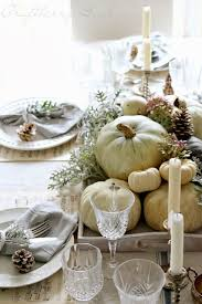 Easy Thanksgiving Table Decorations 55 Beautiful Thanksgiving Table Decor Ideas Digsdigs