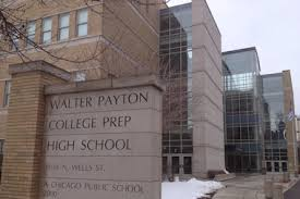 high school in united states walter payton college prep ranked best high school in u s