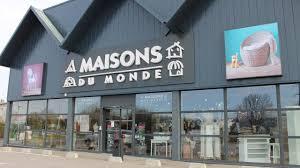 Maisons Du Monde Ouvre Un Morocco Mall Maisons Du Monde Ouvre Le 8 Septembre Challenge Ma