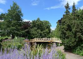 priory park in great malvern visit the malverns
