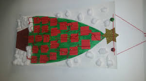 recycled christmas decorations scoil mochua