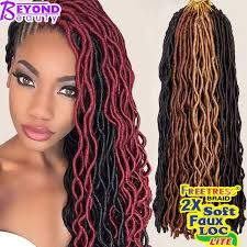 crochet hair gallery 143 best synthetic hair images on pinterest plaits curly bob