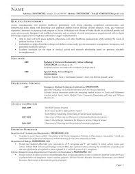 student resume samples resume prime