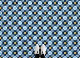 Morrocan Design Tangier Atrafloor