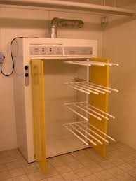 Wooden Clothes Dryer Alternatives To Clothes Dryers Greenbuildingadvisor Com