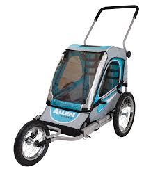 bike trailers amazon com