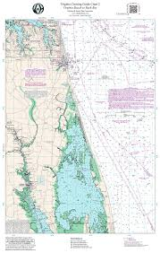 Virginia Beach Usa Map by Nautical Charts For Your Mobile Device Williams U0026 Heintz