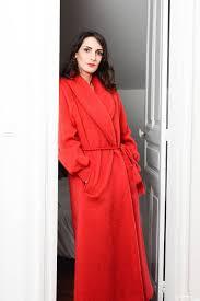 robe de chambre pyrenees robe de chambre en des pyrénées le véritable tissu des