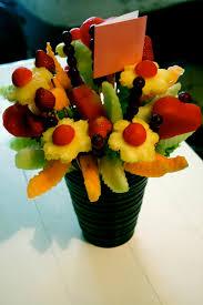 edible fruit flowers a fruitful weekend an edible fruit bouquet myweekendproject