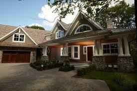 exterior ranch craftsman homecontemporary house exterior stylish