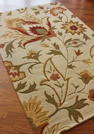 Tuscan Style Flooring by Tuscanfetteresso Rug Decor Interior Design Rugs Usa And Ivory