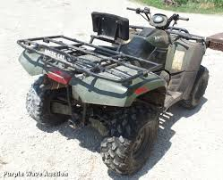 2007 arctic cat 700 atv item dr9640 sold august 8 gover