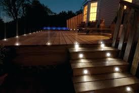 solar stair lights indoor exterior step lights exterior step lighting stair lighting exterior