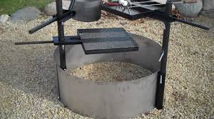 Steel Fire Pit - higley stainless steel fire pits rogers mn youtube