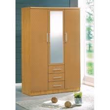 Door Armoire Armoire With Lock Wayfair
