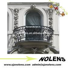 Wrought Iron Window Railing Wrought Iron Window Railing Suppliers