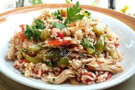 cuisine thaï pour débutants riz thaï au poulet cuisine de zika