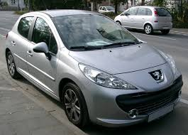peugeot wiki file peugeot 207 rear 20071001 jpg wikimedia commons