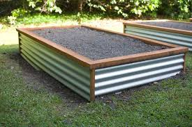 raised bed garden plans breathtaking how to build beds tips for