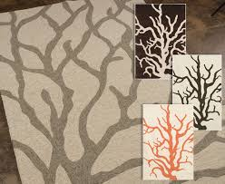 inspired rugs contemporary rugs inspired from parts of trees