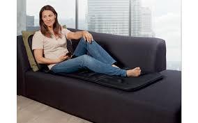 massage mattress heating and vibrating mattress