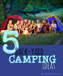 fun things and projects to make your backyard lively image with