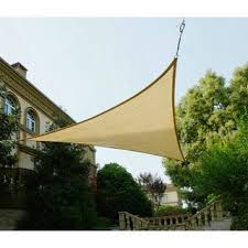 Triangle Awning Canopies Small Triangle Sail Sun Shade Free Shipping On Orders Over 45