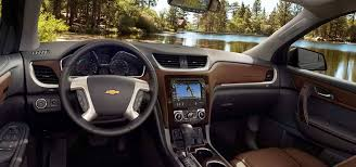 Chevrolet Suburban Interior Dimensions 2017 Chevrolet Traverse Interior Dimensions Impress