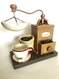 yankee candle coffee bean grinder wax melts warmer hanging tart