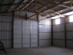 pole barn must have u0027s
