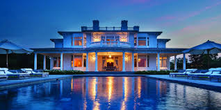 Beach House Pictures Most Expensive Houses In The Hamptons Business Insider