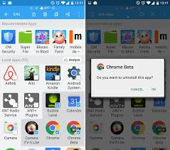 uninstall app android how to remove bloatware and preinstalled android apps androidpit