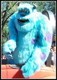 Sully Monsters Halloween Costume 264 Awesome Cosplay Halloween Ideas Images