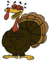 remembering the thanksgiving my turkey exploded moving on