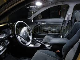 Honda Accord 2003 Interior Smd Led Interior Light Kit Honda Accord 03 07