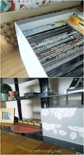 88 best dvd cd vinyl media storage room images on pinterest