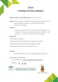 bonificaciones contratos 2016 contratación laboral andalucía emprende fundación pública andaluza