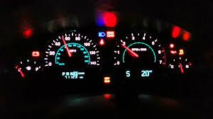 jeep wrangler dashboard lights jeep grand cherokee warning lights youtube
