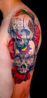 25 best tatuagem new ideas on pinterest novas tatuagens