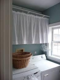 Room Curtain Best 25 Tension Rod Curtains Ideas On Pinterest Kitchen