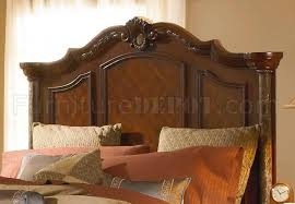 marble top bedroom set finish mediterranean classic 5pc bedroom set w marble top