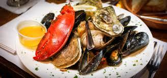 Lobster Cruise Cape Cod Cape Cod Restaurant Review Quarterdeck Restaurant