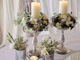 decor wedding table decorations no flowers wedding table