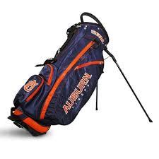 Wyoming travel golf bags images Team golf auburn university fairway stand bag jpg