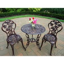 Antique Patio Chairs Home Design Ideas And Pictures - Antique patio furniture