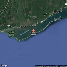 Map Of Mexico Beaches by The Best Snorkeling Spots In St Joseph Bay Florida Usa Today